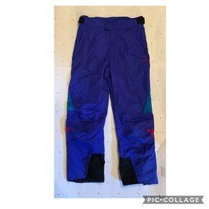 North face Snow Pants Gore Tex Hyper X Unisex